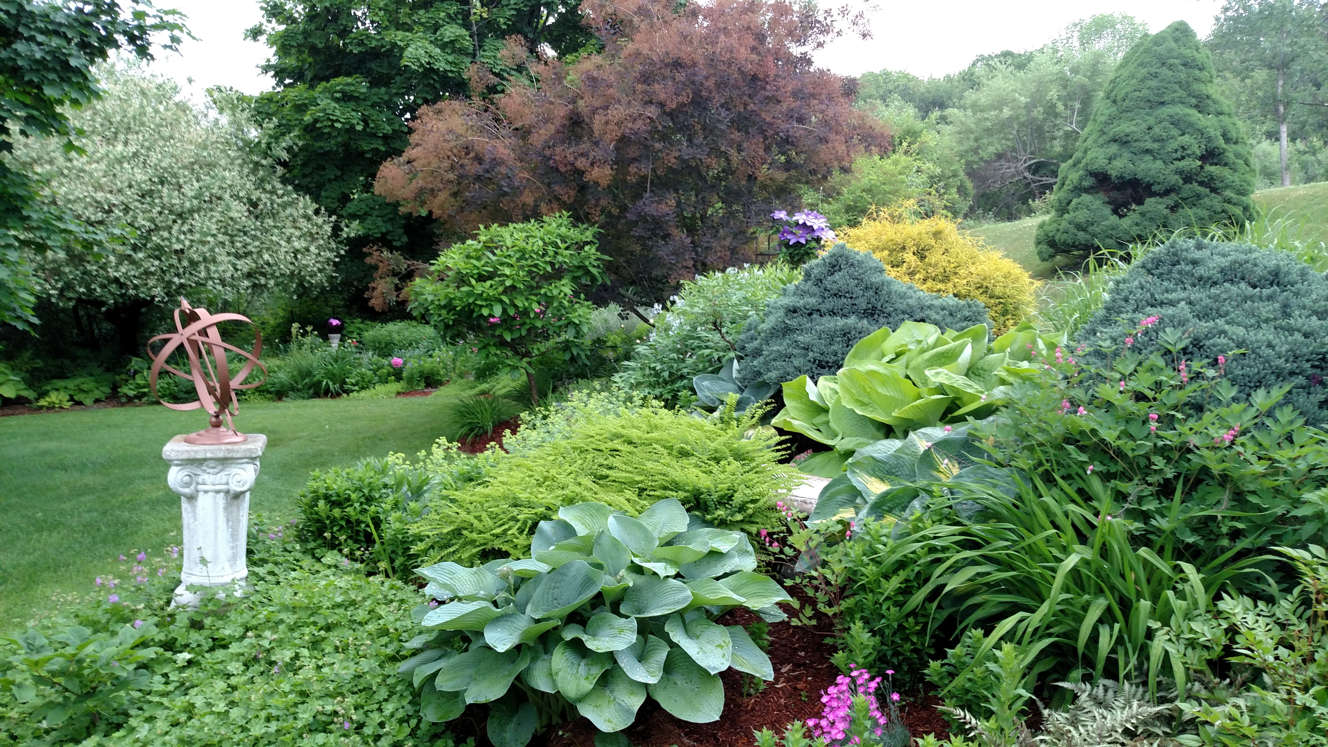 Federated Garden Clubs Of CT