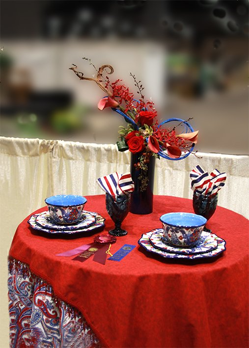 Design Award Winners | Federated Garden Clubs of CT on standard flower show table designs, garden club underwater designs, winning garden club flower designs,