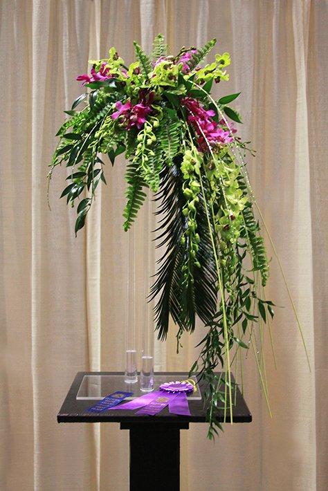2018 CT Flower & Garden Show Exhibits