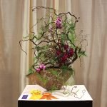2018 CT Flower Show Design Competition Photo